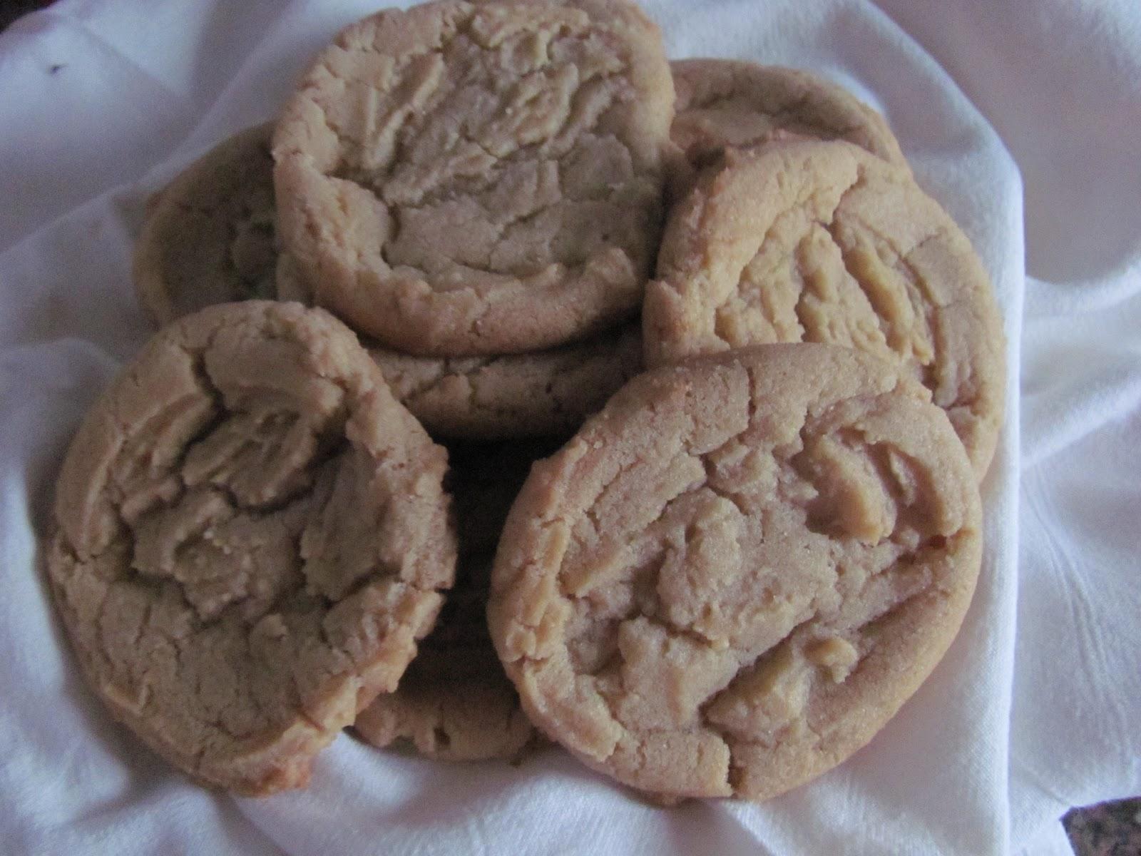 Maple Sugar Cookies Wee Foodie Fashionista